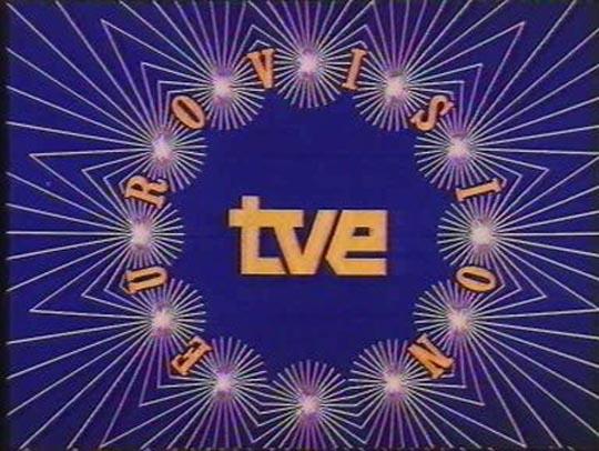 Eurovisión logo viejuno